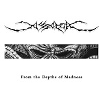 Assatur-From-the-Depths-of-Madness-cover